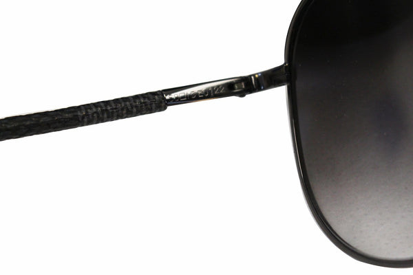 Louis Vvuiton Conspiration Pilote Damier Sunglasses - side view