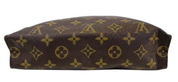 LOUIS VUITTON Monogram Canvas Poche Toilette 26 Pouch