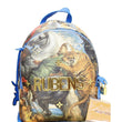 Louis Vuitton Palm Springs Masters Jeff Koons Backpack