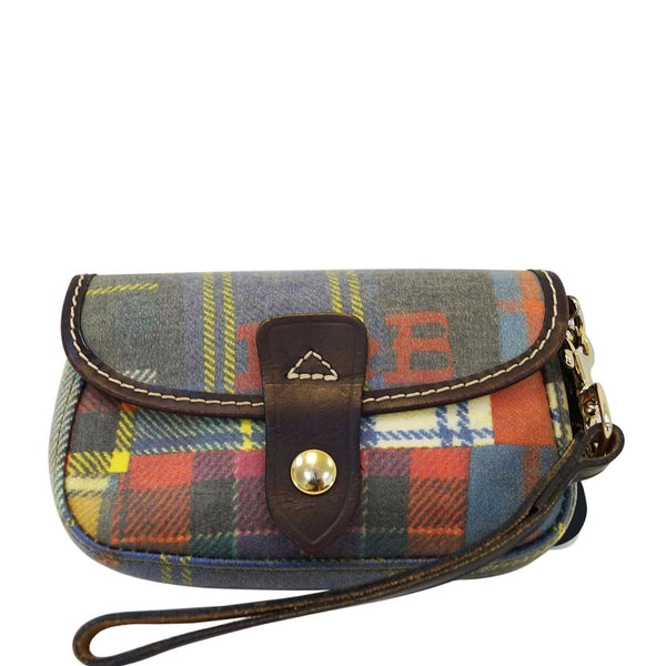 DOONEY & BOURKE Multicolor Wristlet Handbag - Sale