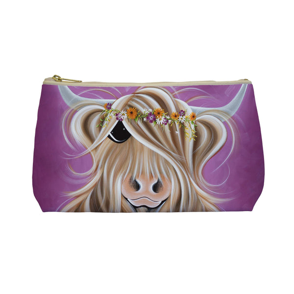 Jennifer Hogwood, The McMoos, Beatrice - Makeup / Wash Bags