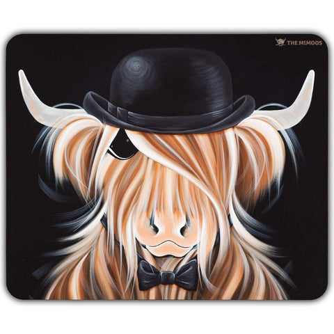 Jennifer Hogwood, The McMoos, McBeau - Placemats