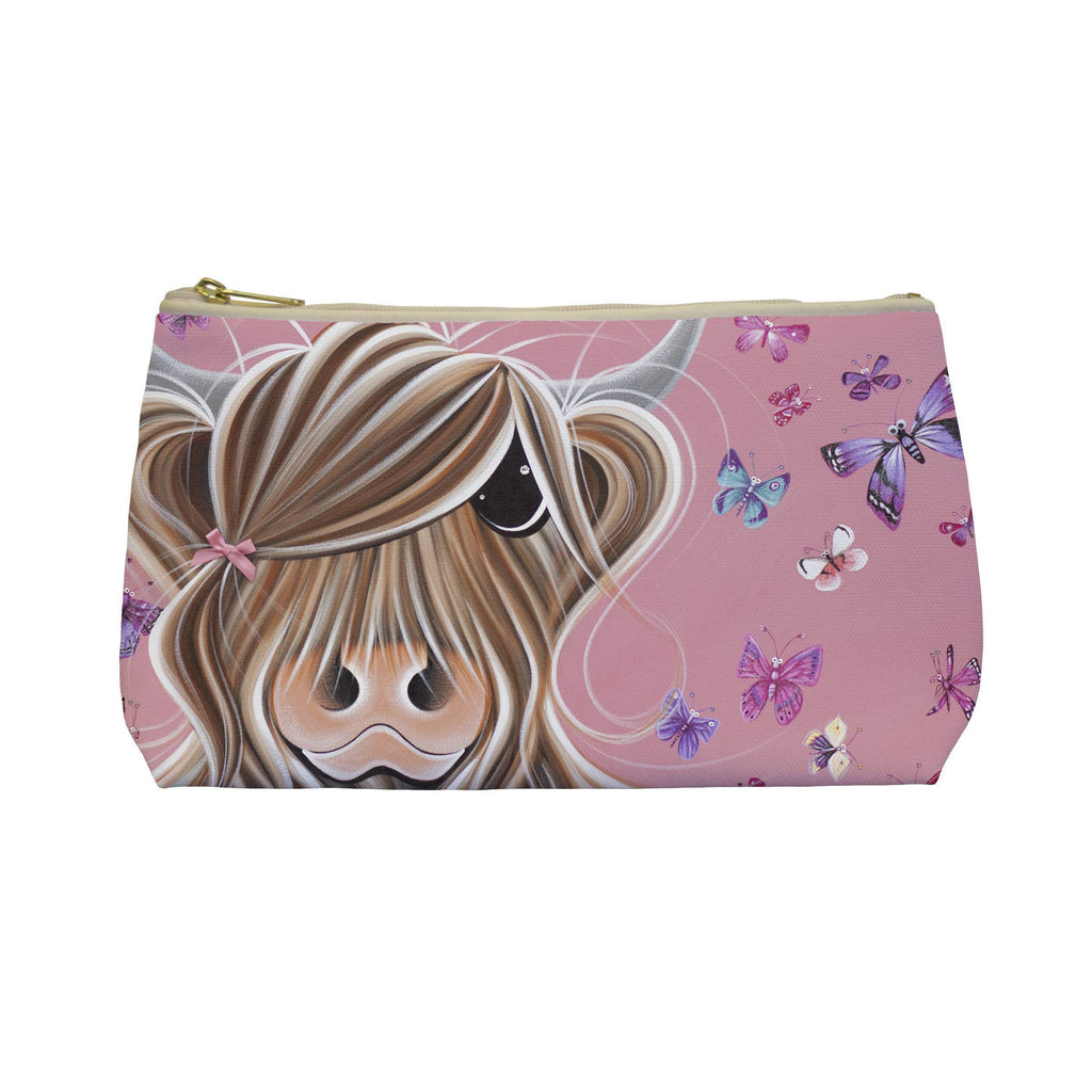 Jennifer Hogwood, The McMoos, McFly - Makeup / Wash Bags