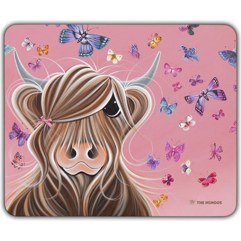 Jennifer Hogwood, The McMoos, McFly - Placemats