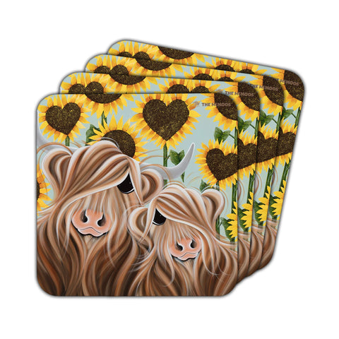Jennifer Hogwood, The McMoos, Sunshine Of My Life - Coasters