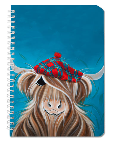 Jennifer Hogwood, The McMoos, Clyde - Notebooks