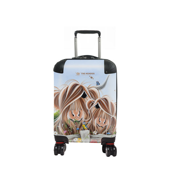 Jennifer Hogwood, The McMoos, Country Love - Kids Suitcase