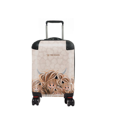 Jennifer Hogwood, The McMoos, Fa-Moo-Ly Forever - Kids Suitcase