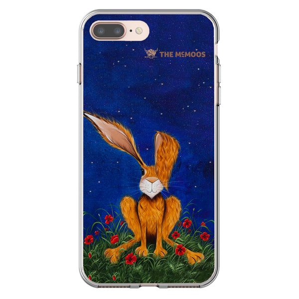 Jennifer Hogwood, The McMoos, Harry Under The Stars - Flexi Phone Case