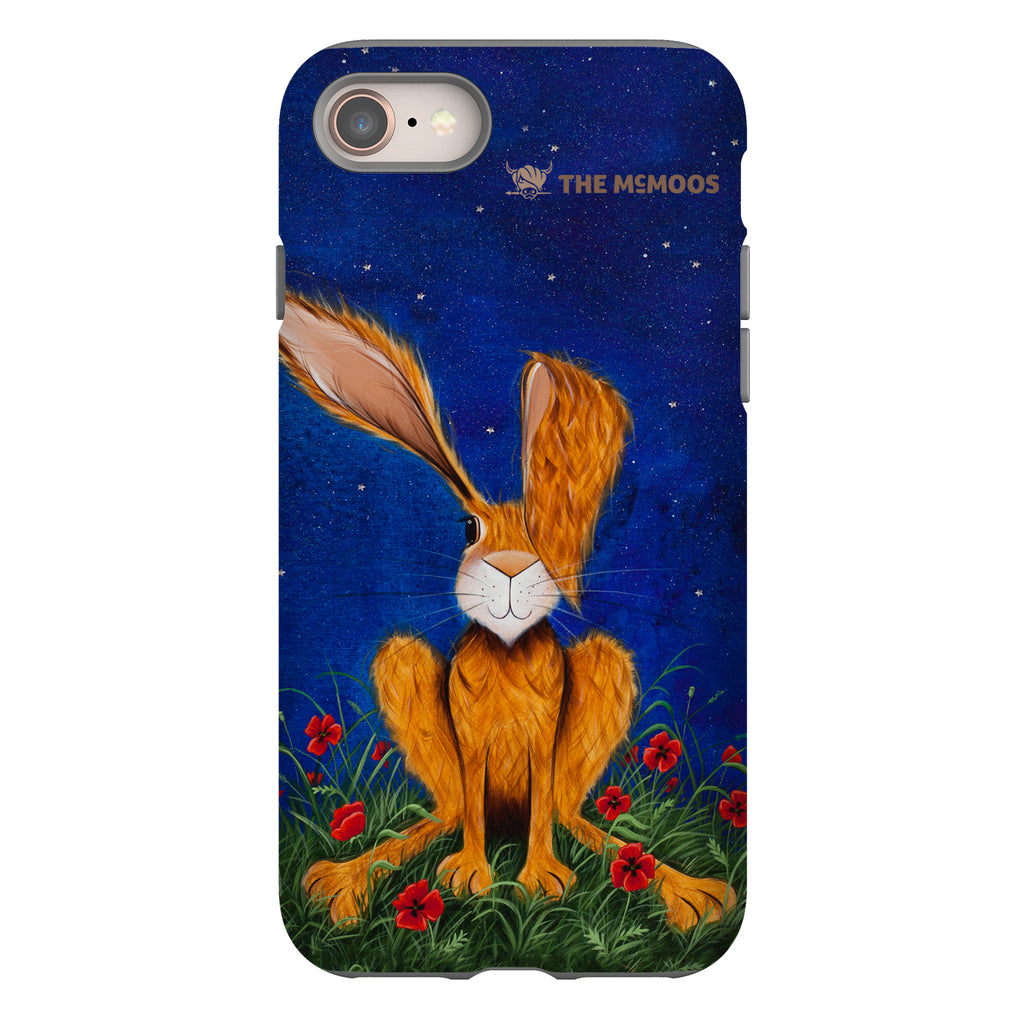 Jennifer Hogwood, The McMoos, Harry Under The Stars - Tough Phone Case
