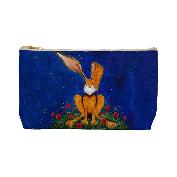 Jennifer Hogwood, The McMoos, Harry Under The Stars - Makeup / Wash Bags