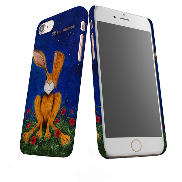 Jennifer Hogwood, The McMoos, Harry Under The Stars - Snap Phone Case