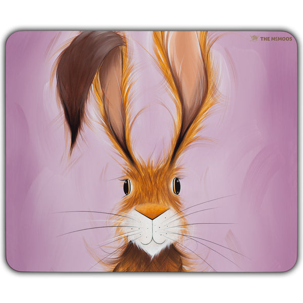 Jennifer Hogwood, The McMoos, Hatty Hare - Placemats