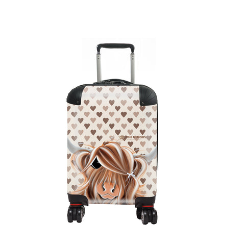 Jennifer Hogwood, The McMoos, I Love Moo - Kids Suitcase