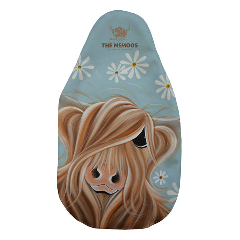 Jennifer Hogwood, The McMoos, Little Miss Daisy - Hot Water Bottle