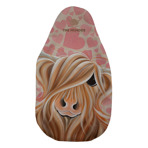 Jennifer Hogwood, The McMoos, Little Miss Love - Hot Water Bottle