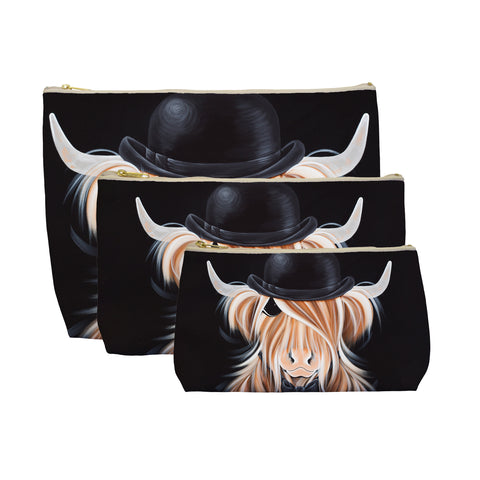 Jennifer Hogwood, The McMoos, McBeau - Makeup / Wash Bags