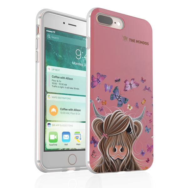 Jennifer Hogwood, The McMoos, McFly - Flexi Phone Case