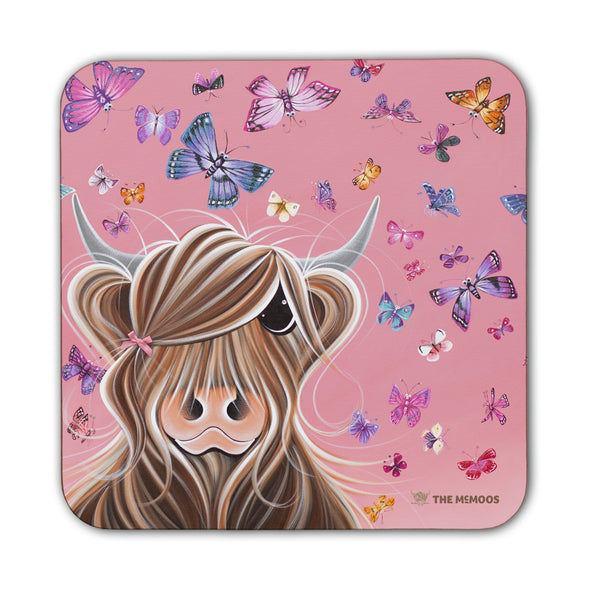 Jennifer Hogwood, The McMoos, McFly - Coasters