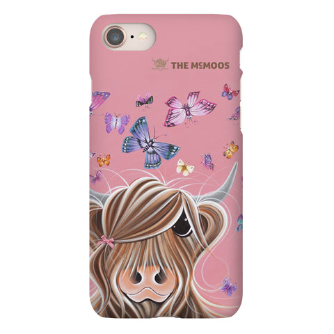 Jennifer Hogwood, The McMoos, McFly - Snap Phone Case