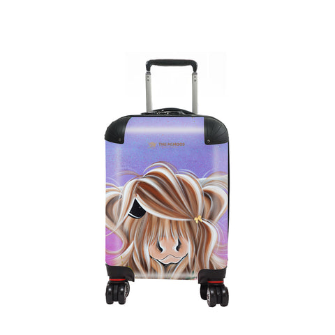 Jennifer Hogwood, The McMoos, Moo On A Summers Evening - Kids Suitcase