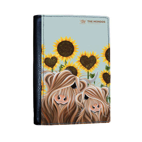 Jennifer Hogwood, The McMoos, Sunshine Of My Life - Passport Cover