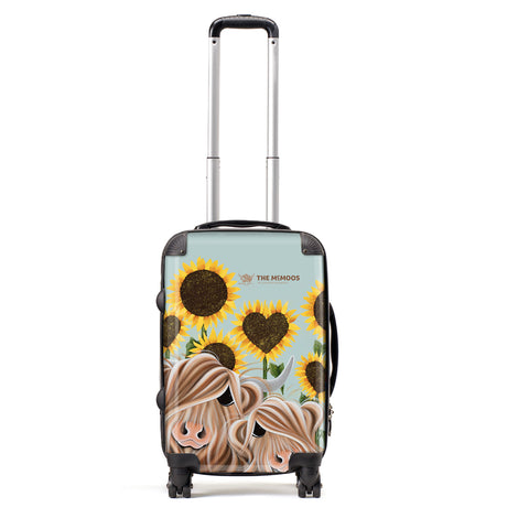 Jennifer Hogwood, The McMoos, Sunshine Of My Life - Small Suitcase (Cabin)