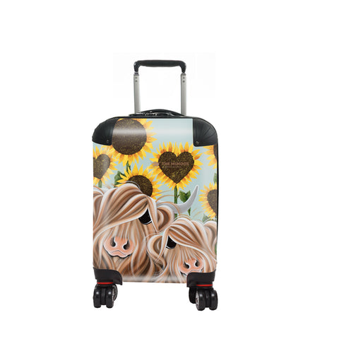 Jennifer Hogwood, The McMoos, Sunshine Of My Life - Kids Suitcase