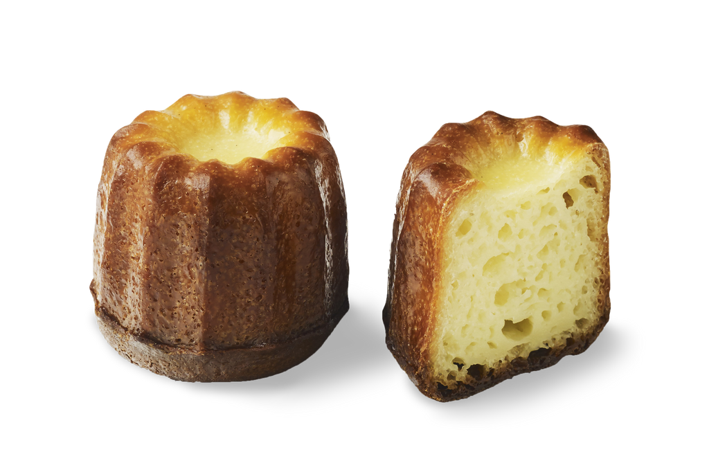 Our cannelés