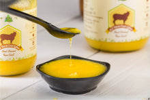 Load image into Gallery viewer, Agna A2 Desi Cow Ghee - Hand Churned from Curd