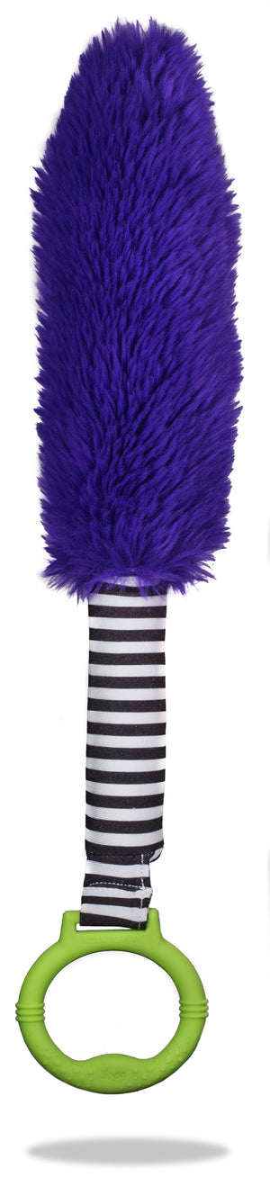 Sensory Feather VIOLET - SF1VLB1 - WHOLESALE