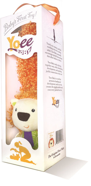 Yoee Baby Lion - Interactive Sensory Development Baby Toy