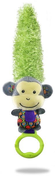 Yoee Baby Monkey - Interactive Sensory Development Baby Toy