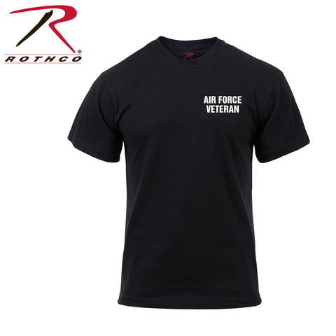 Rothco Veteran T-Shirt - Air Force