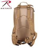 Rothco Tacticanvas Go Pack - Coyote Brown