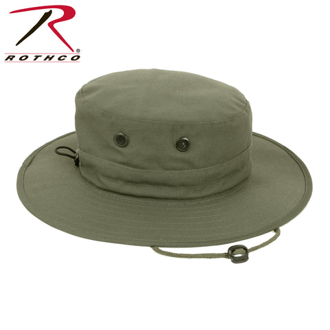 Rothco Adjustable Boonie Hat - Olive Drab