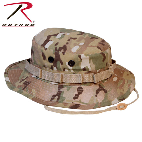 Rothco Camo Boonie Hat