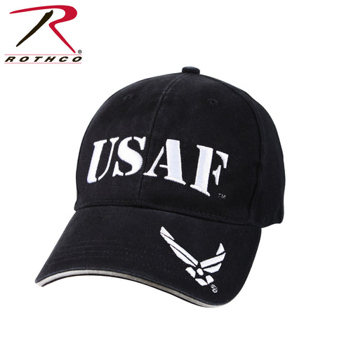 Rothco Vintage USAF Low Profile Cap