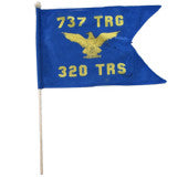 Air Force Flags and Guidons