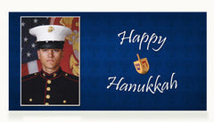 Marines Holiday Cards