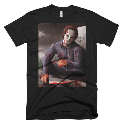 Halloween - Michael Myers T-shirt