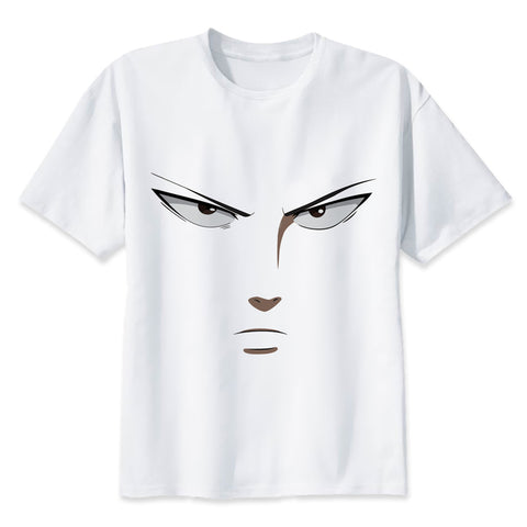 One Punch Man Face T-Shirt