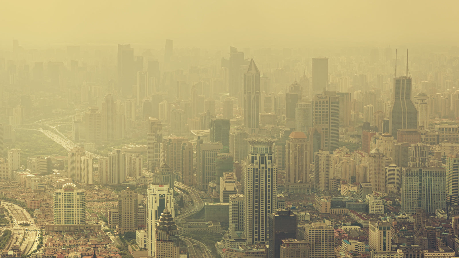 Acetaldehyde and Air Pollution