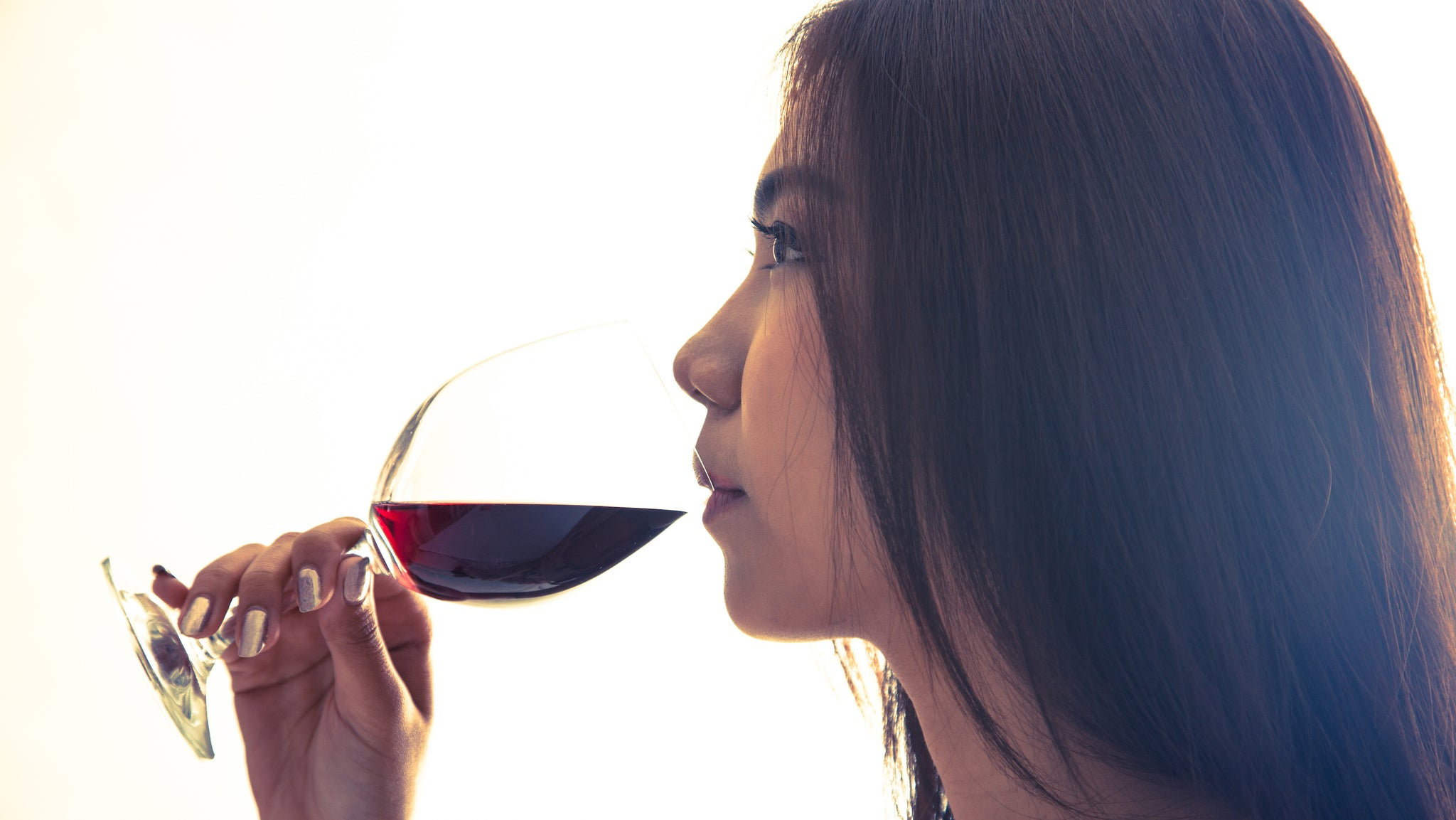 Asian Glow a sign of increased cancer risk from alcohol
