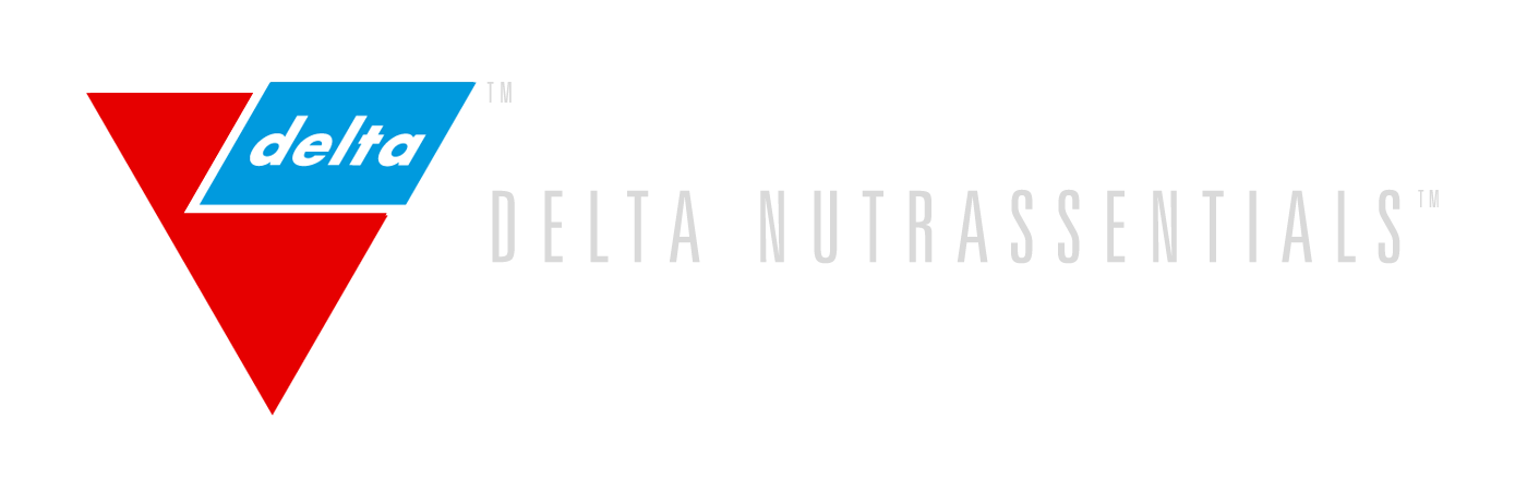 Delta Nutrassentials - About US