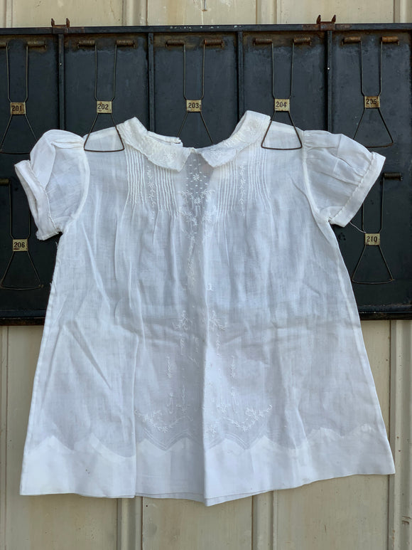 Antique Child's Clothing- Sold Individually