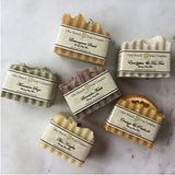Southern Sampler Soap Stack