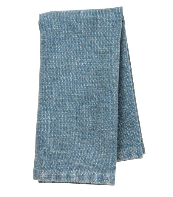 Stonewashed Pastel Cotton Napkin