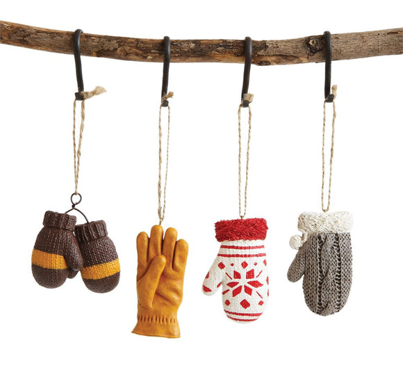 Gloves & Mittens Ornament