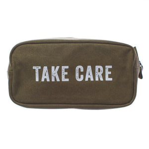 Take Care Dopp Bag